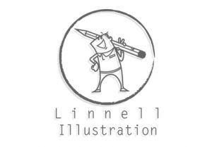Linnell Illustration